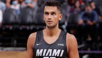 Ömer Faruk Yurtseven NBA'de şov yaptı