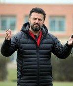 Bülent Uygun Süper Lig'e döndü! İşte yeni adresi...