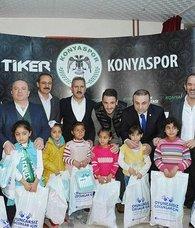 Tebrikler Konyaspor