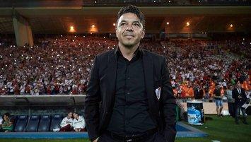 Marcello Gallardo Fenerbahçe'yi reddetmiş