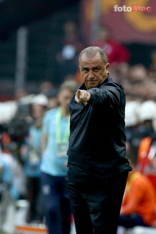 Galatasaray Muslera'nın veliahtını buldu!