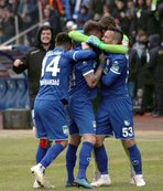Erzurumsporlu futbolculardan TFF'ye tepki!