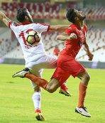 Alanyaspor - Antalyaspor | CANLI