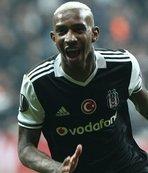 Beşiktaş, Talisca'yı bonservisiyle alıyor!