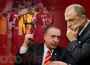 Olay ayrılık... Galatasaray iyice karıştı! Araplar kavgayı ifşa edip...