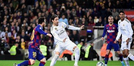 El Clasico'da gol sesi yok!