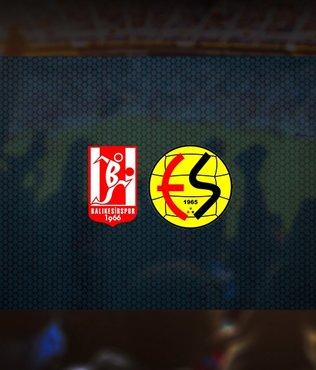 Balıkesirspor-Eskişehirspor maçı ne zaman? Saat kaçta? Hangi kanalda canlı yayınlanacak?