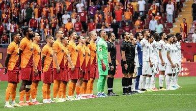 Galatasaray - Alanyaspor maçında Kerem Aktürkoğlu sakatlandı (GS spor haberi)