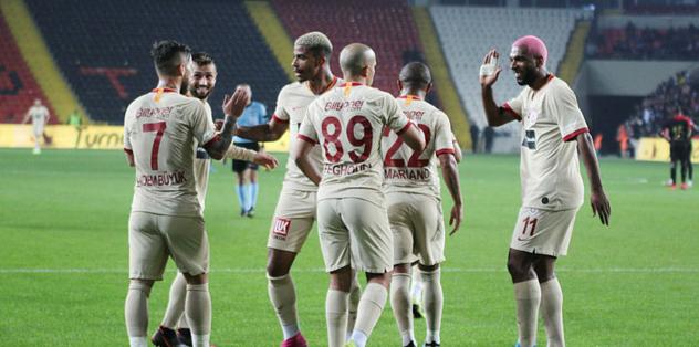 Gaziantep'te ilklerin maçı