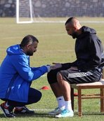 E. Yeni Malatyaspor testten geçti