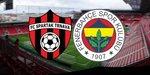 Spartak Trnava - Fenerbahçe maçı ne zaman, saat kaçta, hangi kanalda canlı yayınlanacak?