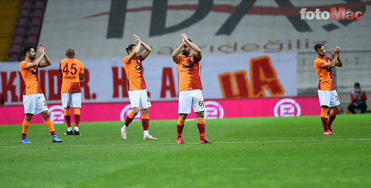 Son dakika transfer haberi: Galatasaray resmi teklifi yaptı! Fernandinho... (GS spor haberi)