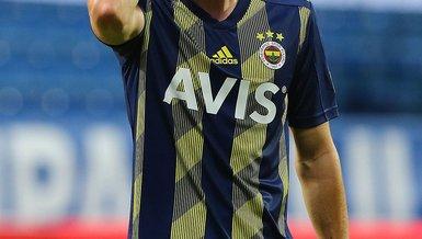 Fenerbahçe Miha Zajc'ı Genoa'ya kiraladı