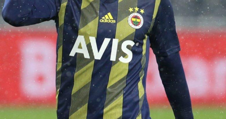 Fenerbahçeli yıldızın yeni takımı belli oluyor! Kasa dolacak...