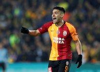 "Galatasaray'dan o isme veto! ""Falcao'dan bile pahalı"""