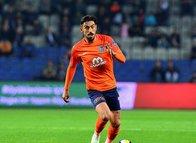 Galatasaray'dan İrfan Can Kahveci'ye kanca