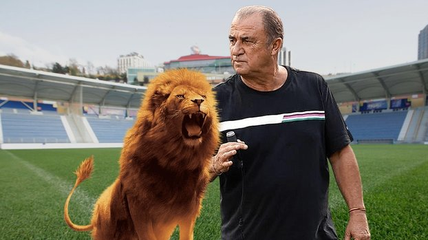 Kükre Aslan'ım! İşte Galatasaray Randers maçının muhtemel 11'leri