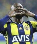 Fenerbahçe'den 5'te 4 isabet