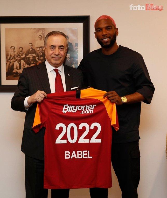 Galatasaray'da Devler Ligi kadrosu kuruluyor! Beşiktaş'ı çıldırtacak transfer