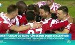 Galatasaray'da dev plan! Mert Hakan ve Emre Kılınç...
