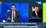 """Beşiktaş'ın 3. golüne Mustafa Cengiz yorumu: """"Harika"""""""