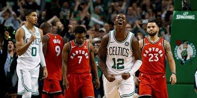 Celtics durdurulamıyor