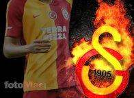 Günün transfer piyangosu! Galatasaraylı yıldıza 14 milyon Euro | Son dakika haberleri