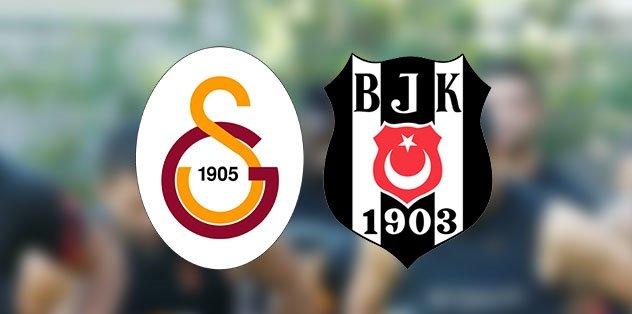 Galatasaray'dan çifte transfer bombası! Beşiktaş'ın gözdesi...
