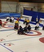 Tekerlekli Sandalye Curling Milli Takımı Dünya Şampiyonası'na veda etti