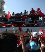 Ampute Milli Takımı Gaziantep'te!