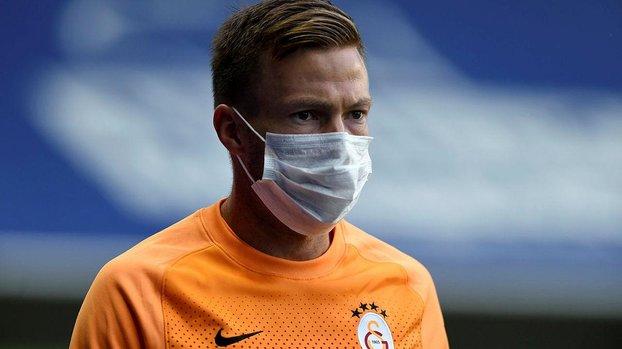 Altay Galatasaray ile sözleşmesi biten Linnes'i kadrosuna katmak istiyor