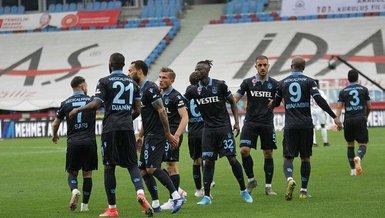 Trabzonspor'da düşüş durmuyor! Puan ortalaması...