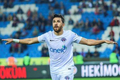 Süper Ligdeki en değerli futbolcular