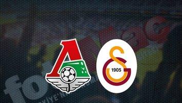 Lokomotiv Moskova-G.Saray maçı ne zaman?