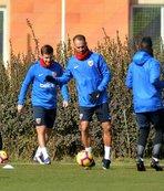 Kayserispor, U-21 takımıyla özel maç yapacak