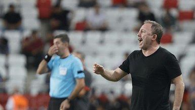 """Son dakika spor haberleri: Eski Fenerbahçeli futbolcu Faruk Yiğit'ten flaş Sergen Yalçın sözleri! """"Korkudan ağladım"""""""