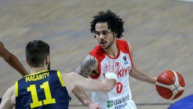 A Milli Erkek Basketbol Takımı, Hırvatistan ile karşılaşacak
