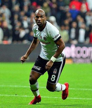 Babel, kariyerinin ilk hat-trickini yaptı