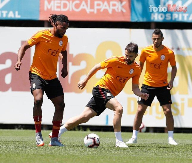 Şampiyonluk rotasyonu! İşte Sivasspor 11'i...