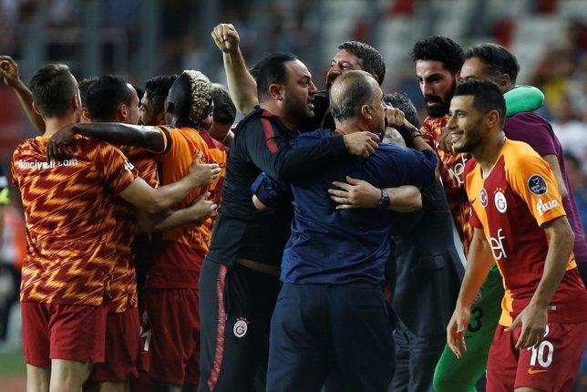 Fatih Terim Eren'i asla affetmez!