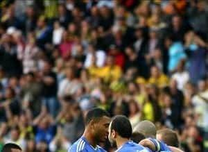 Young Boys - Fenerbahçe Şampiyonlar Ligi 3. ön eleme turu ilk maçı