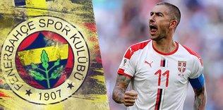 Son dakika... Fenerbahçe Kolarov'u da bitirdi! 2