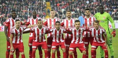 Sivasspor en az gol yiyen ikinci takım