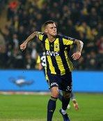 Fenerbahçe Antalyaspor hazırlıklarına başladı