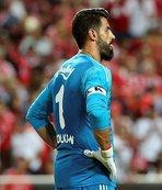 """Volkan Demirel: """"Benfica maçı çevrilemeyecek bir skor değil"""""""