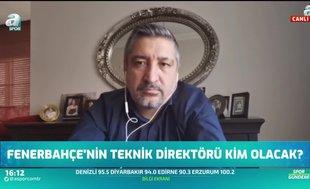 İşte Beşiktaş'ın transfer gündemi! Serdar Sarıdağ anlattı