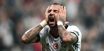 Beşiktaş tarihi farkı kaçırdı