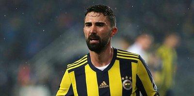 Hasan: Sıra Osmanlıspor'da
