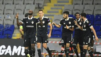 Qarabağ (Karabağ) 1-3 Villarreal | MAÇ SONUCU