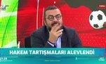 Emre Bol: Teknik anlamda Fenerbahçe'nin sıkıntıları var